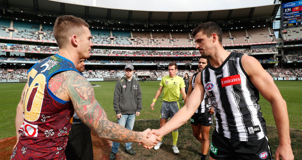 Round Table: Collingwood