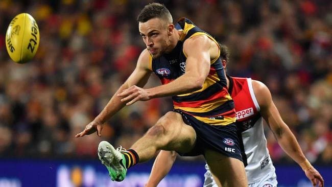 #35 Most Relevant: Brodie Smith