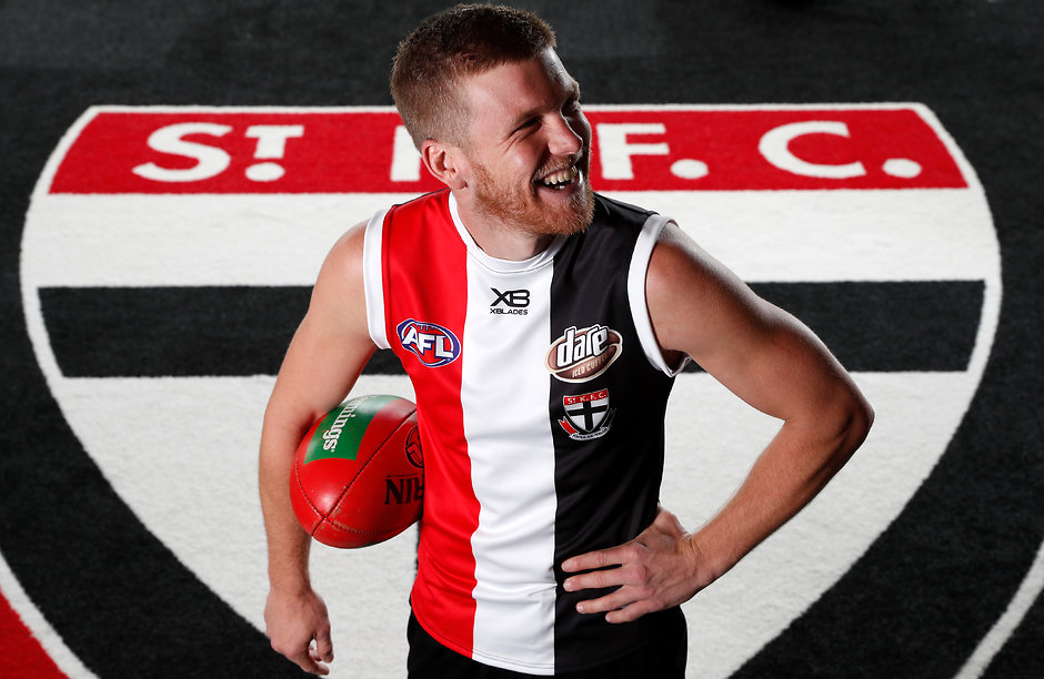 #15 Most Relevant: Dan Hannebery