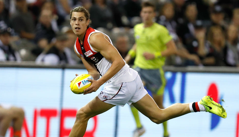 Round Table: St Kilda
