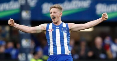 UltimateFooty: Round 12 Positional Changes