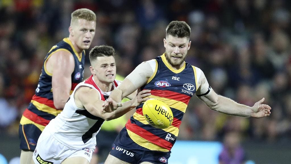 UltimateFooty | Additional Positions for 2020 Revealed