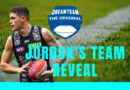DreamTeam Team Reveal | Jordox