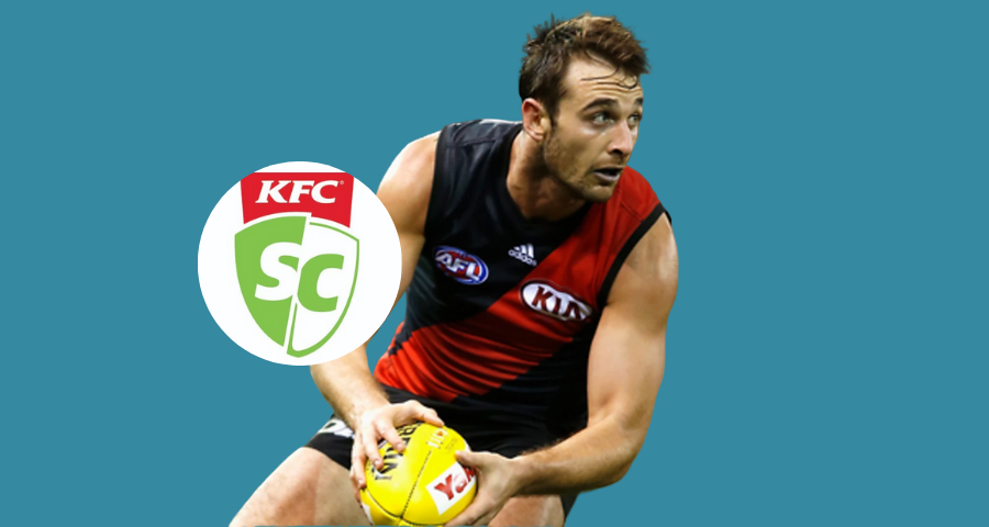 SuperCoach Player of the Decade | Essendon Bombers