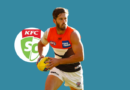 SuperCoach Player of the Decade | GWS Giants