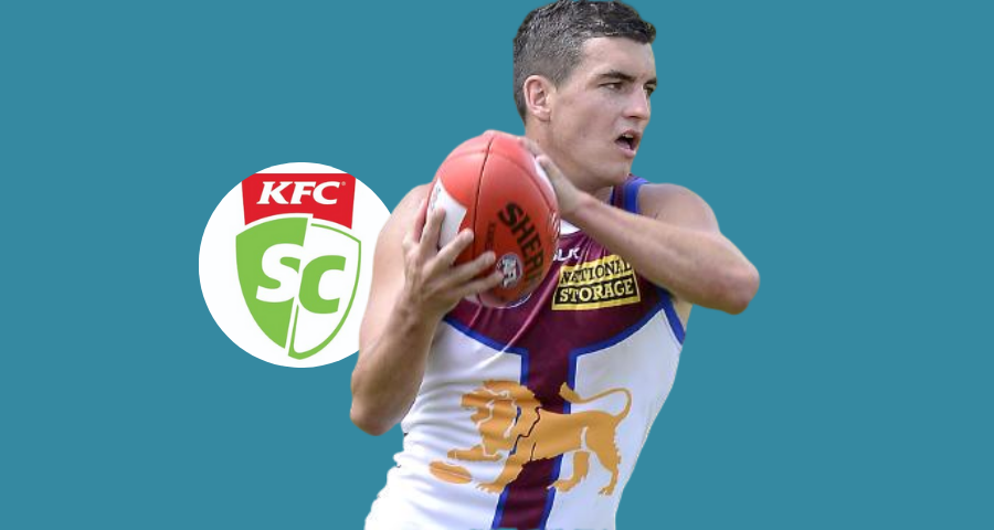 SuperCoach Player of the Decade | Brisbane Lions