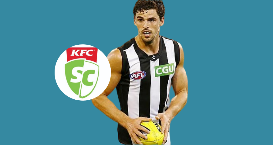 SuperCoach Player of the Decade | Collingwood Magpies