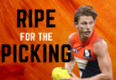 Ripe For The Picking | Round 6