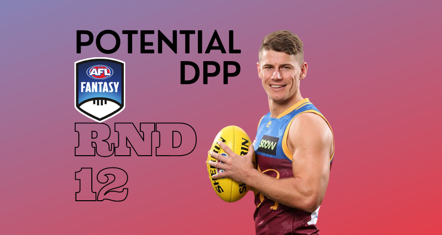 Potential New AFLFantasy Dual Position Players | Round 12