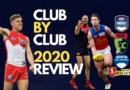 Club By Club 2020 Fantasy Football Review