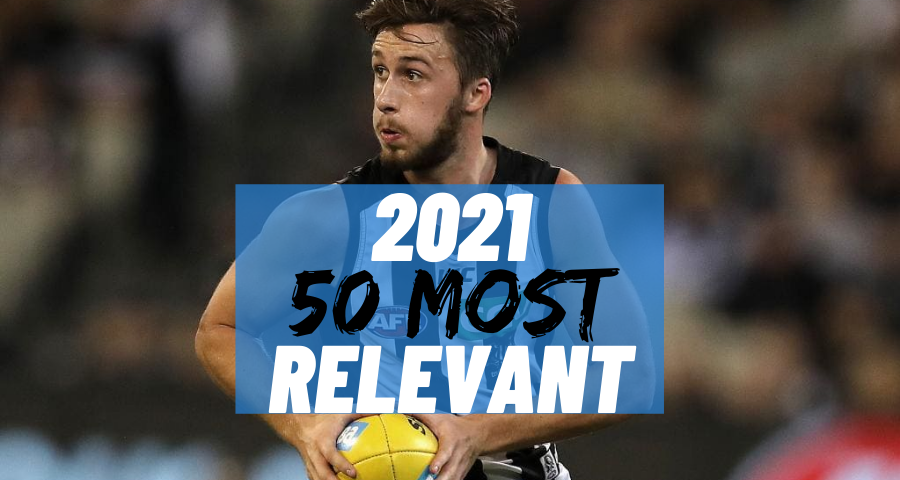 #49 Most Relevant   Tom Phillips