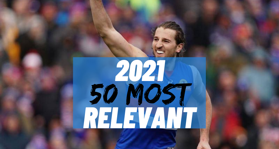 #37 Most Relevant | Marcus Bontempelli