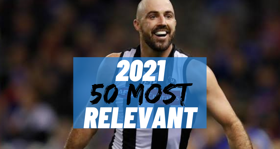 #3 Most Relevant | Steele Sidebottom