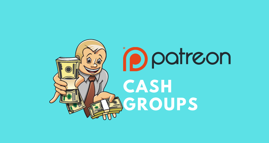 Patreon Exclusive | Win Cash Prizes