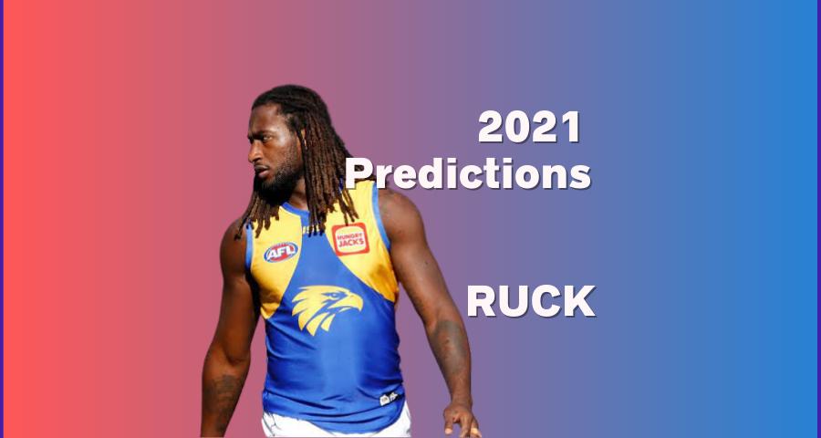 2021 Fantasy Football Predictions | Rucks