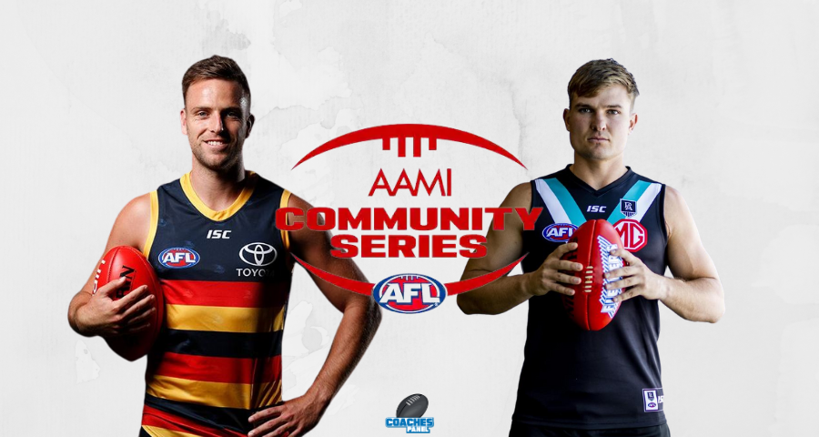 AAMI Community Series Review | Power Vs Crows