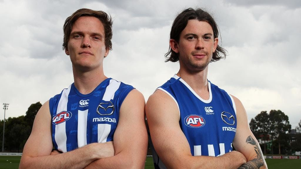 Round Table: North Melbourne
