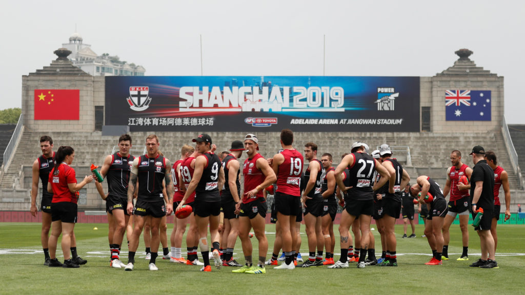 Why St Kilda And Port Adelaide are now more fantasy football relevant