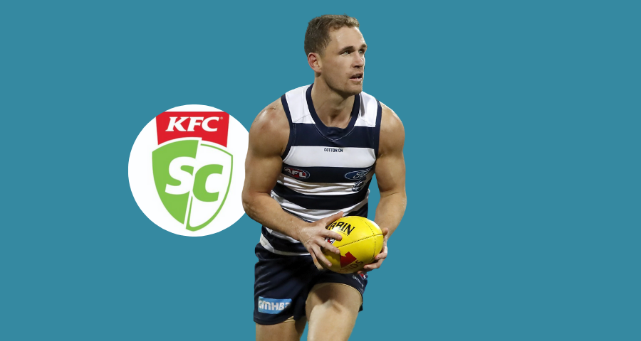 SuperCoach Player of the Decade | Geelong Cats