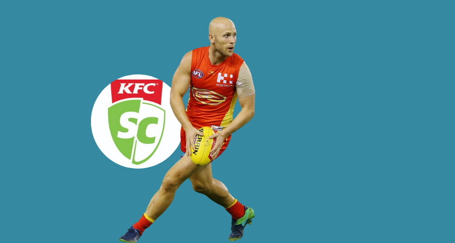 SuperCoach Player of the Decade | Gold Coast Suns