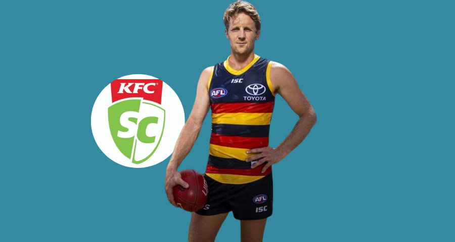 SuperCoach Player of the Decade | Adelaide Crows