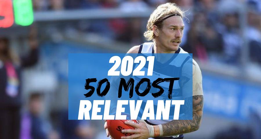 #28 Most Relevant | Tom Stewart