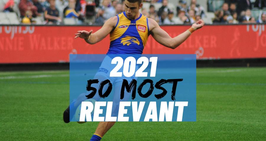 #27 Most Relevant | Elliot Yeo
