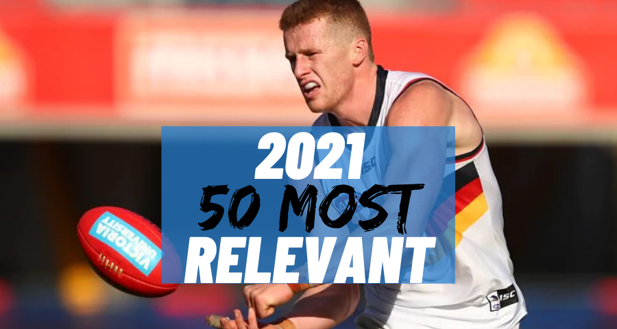 #16 Most Relevant | Reilly O'Brien