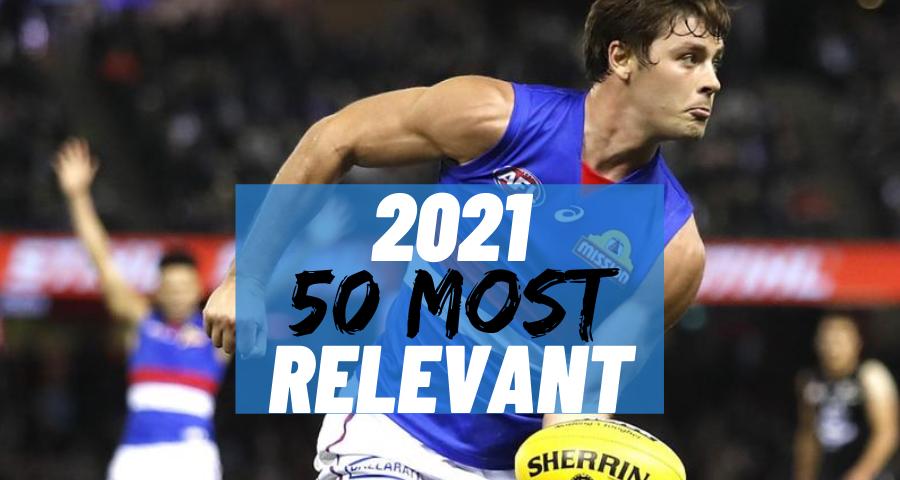 #15 Most Relevant | Josh Dunkley