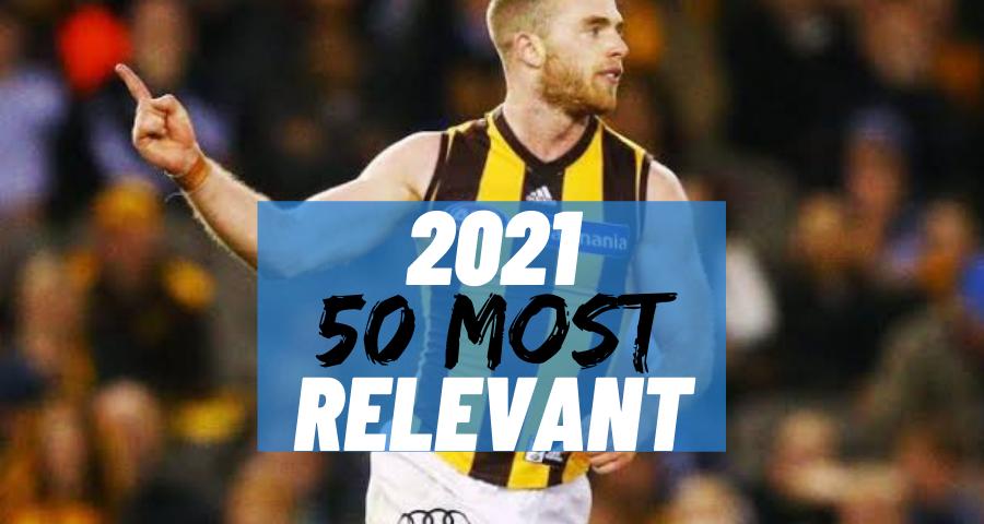 #14 Most Relevant | Tom Mitchell
