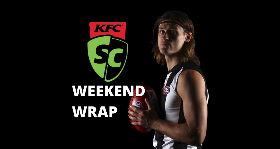 SuperCoach Weekend Wrap | Round 2