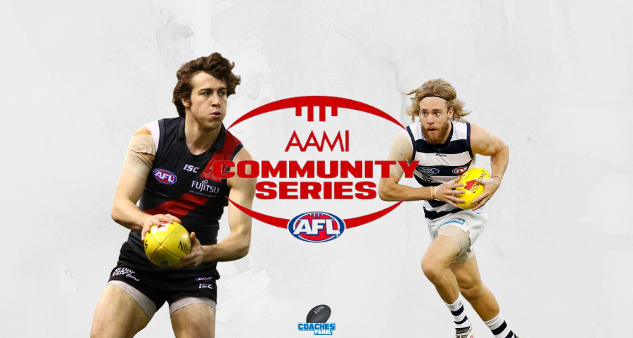 AAMI Community Series Review | Cats Vs Bombers