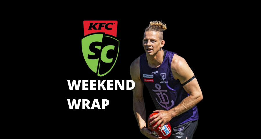 Supercoach Weekend Wrap | Round 5