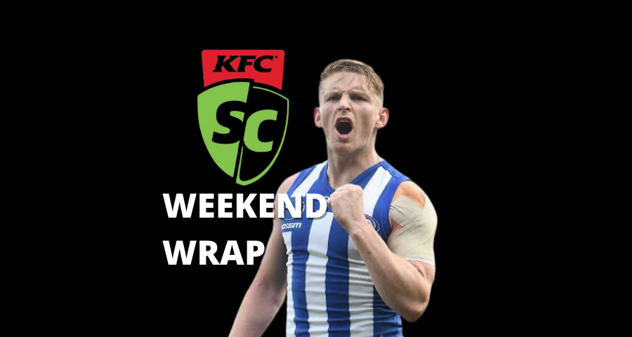 SuperCoach Weekend Wrap | Round 6