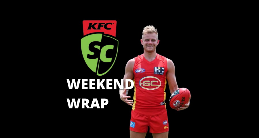SuperCoach Weekend Wrap | Round 7