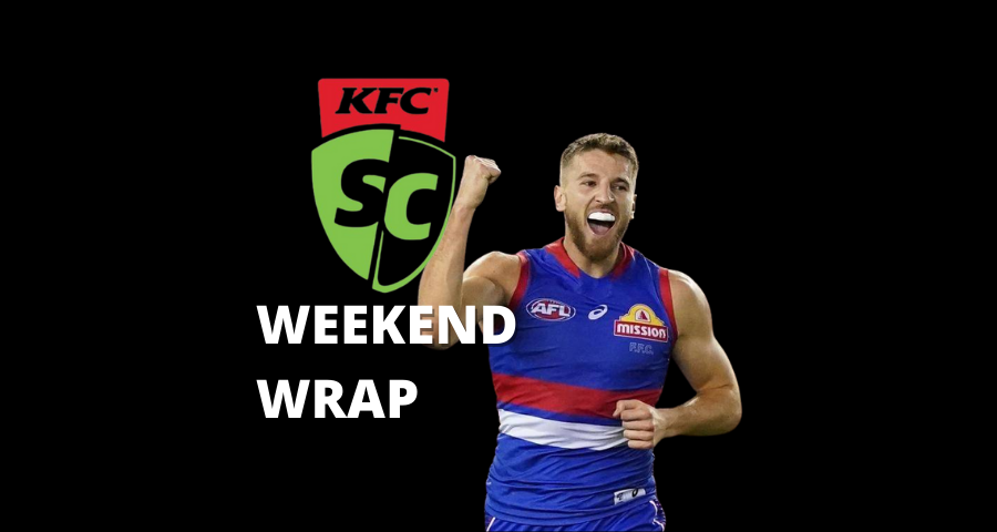 SuperCoach Weekend Wrap | Round 15